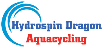Hydrospin Dragon Aquacycling